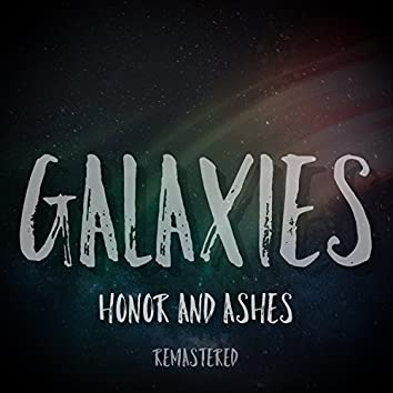 Galaxies EP (Remastered)