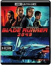 Blade Runner 2049 (4K Ultra HD) [Blu-ray]