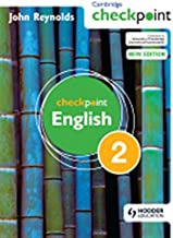Cambridge Checkpoint English Student's Book 2