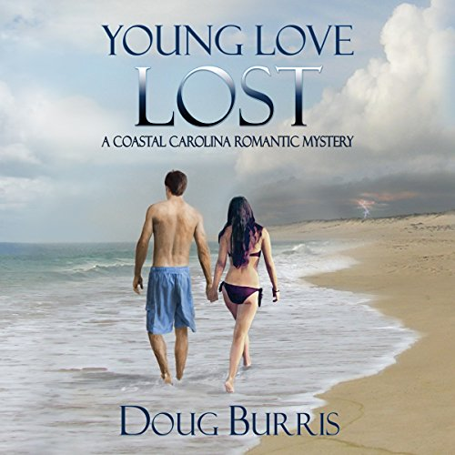 Young Love Lost audiobook cover art