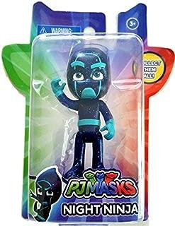 Just Play PJ Masks Night Ninja Figure 3 Inches