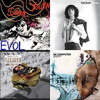 Classic Indie & Alternative