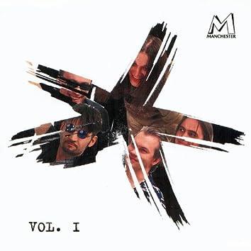 The Best Volume 1