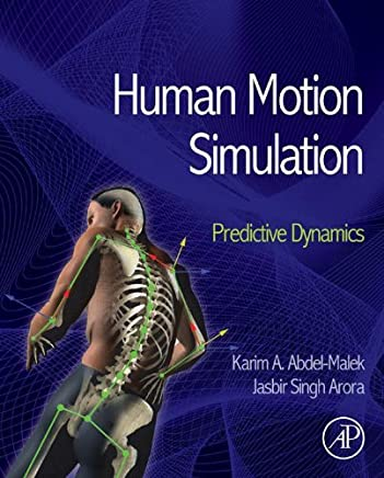Human Motion Simulation: Predictive Dynamics