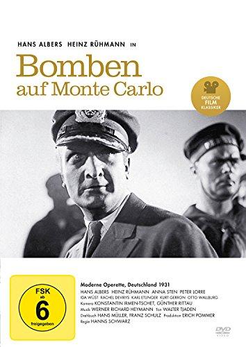 Bomben auf Monte Carlo