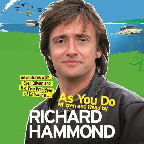 As You Do cover art