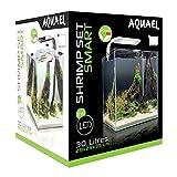 AQUAEL 114960 - Set Shrimp SMART 2 30, 6050 g, colore: Bianco
