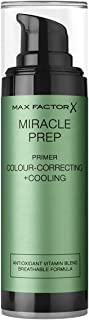 Max Factor Miracle Prep Colour-Correcting + Cooling Primer, 30 ml