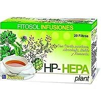 Fitosol Infusiones Hp (Hepática) 20 filtros de Ynsadiet