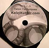 Multi-Range Combat Science (M.R.C.S) New Kalaj Kutter Talon Ring Silat Karambit Self Defense Training Knife Technique DVD