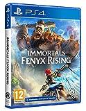 Immortals Fenyx Rising PS4
