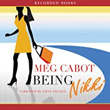 Being Nikki: An Airhead Novel