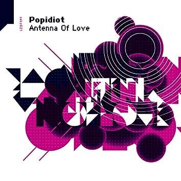 Antenna of Love