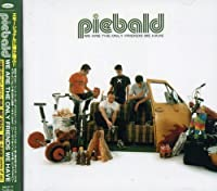 We Are Only Friends We Have by Piebald (2002-06-21)