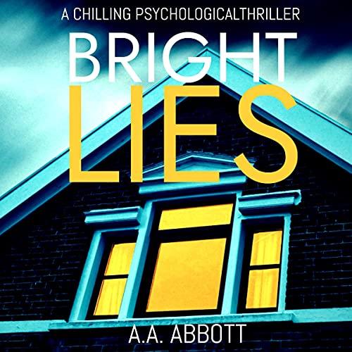 『Bright Lies』のカバーアート