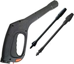LIXUDECO Nozzle Hogedrukreiniger Water spuitpistool Lance Nozzle Car Washer Jet Water Gun Lance Patriot FAIP Hammer Bosch ...