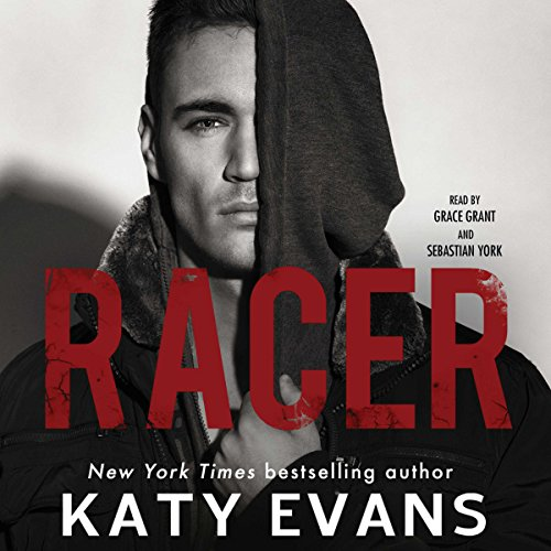 Racer Audiobook By Katy Evans cover art