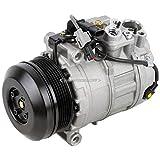 AC Compressor & A/C Clutch For Freightliner & Mercedes Sprinter Van 2.1L Diesel 2014 2015 2016 2017 - BuyAutoParts 60-03853NA New