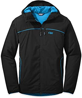 Outdoor Research Men's Razor Edge Hooded Jacket