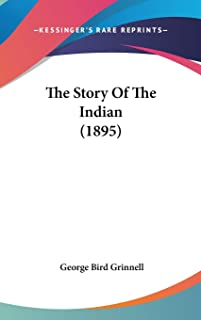 The Story Of The Indian (1895)