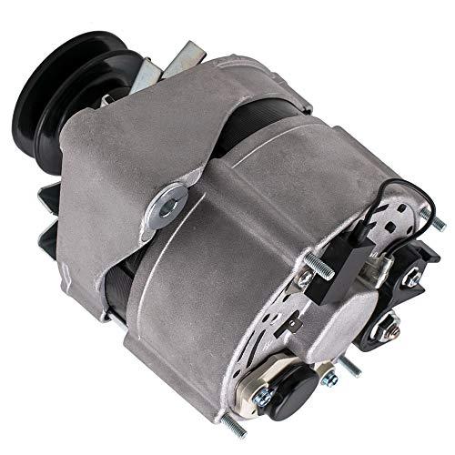 maXpeedingrods Lichtmaschine 14V 65A für Caddy Transporter T3 1.6 1.7 D 068903017M