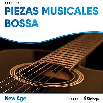 ! ! ! ! ! ! ! ! Piezas Musicales Bossa New Age para Cafeterías ! ! ! ! ! ! ! !
