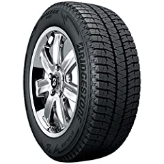 A Leader In Control On Ice Confident Stopping Power On Snow And Ice Reliable Handling In Winter Conditions Bit Particles For Impressive Traction On Ice Fit type: Vehicle Specific Load capacity: 1356 pounds