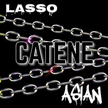 Catene (feat. Asian)