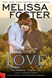 Our New Love: Jack & Savannah's Baby (Love in Bloom: The Bradens Book 8)