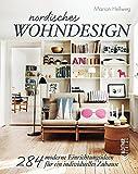 Nordisches Wohndesign: 284 moderne Einrichtungsideen für ein individuelles Zuhause