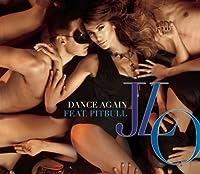 Dance Again (2 Tracks)