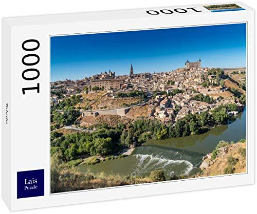Puzzles  Toledo