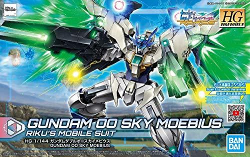 Bandai Hobby - Gundam Build Divers - #39 '00...