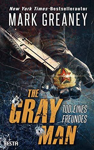 The Gray Man - Tod eines Freundes: Thriller