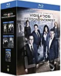 Vigilados (Person Of Interest)Blue Ray T...