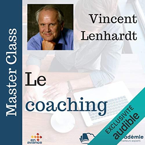 Couverture de Le coaching