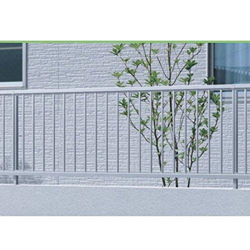 三協アルミ スーパー速川1型 フェンス本体 フリー支柱タイプ 2008 『アルミフェンス 柵 高さ H800mm用』 アーバングレー