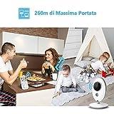 Zoom IMG-1 kyg baby monitor wireless audio