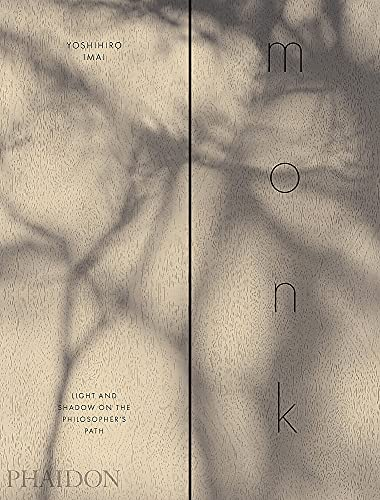 Monk: Light and Shadow on the Philosopher's Path