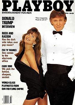 Best trump playboy magazine Reviews