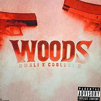 Woods (feat. Dmali)