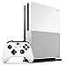 Xbox One S 1TB Console (Renewed), White