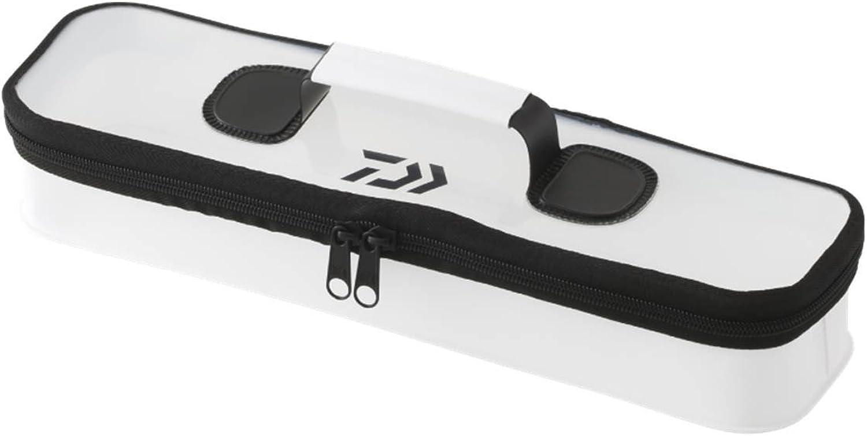 Daiwa mini bag (B) Long S White