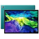 tablet Android Pantalla HD IPS de 10.1 Pulgadas Compatible con reconocimiento Facial Bluetooth GPS Batería de Gran Capacidad Cámaras HD Frontal y Trasera