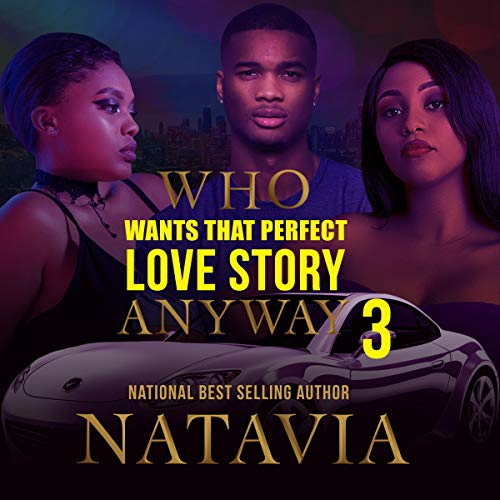 Who Wants That Perfect Love Story Anyway 3 cover art