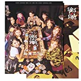 TWICE 6th Mini Album - YES OR YES [ A ver. ] CD + Photobook + Photocards + Yes or Yes Card + FREE GIFT