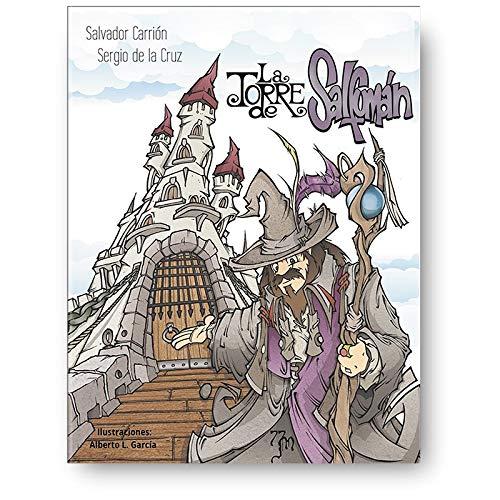 La torre de Salfumán