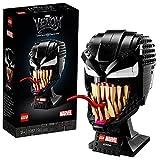 LEGO Marvel Spider-Man Venom, Set da Costruzione per Adulti, Modello da Collezione e Idea Regalo, 76187