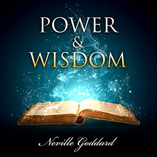 Power of Wisdom audiobook cover art