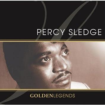Golden Legends: Percy Sledge